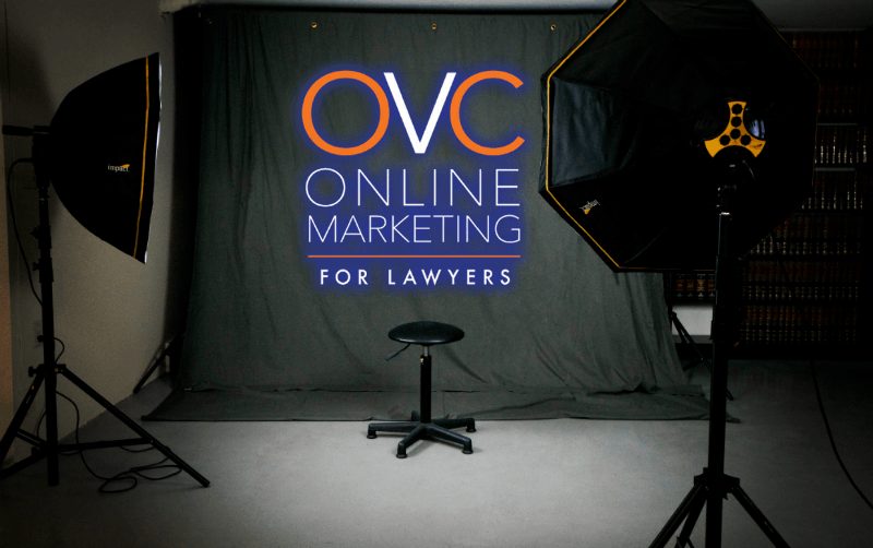 Chicago lawyer photo studio, lawyer marketing