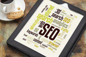 Online Marketing, search engine optimization, optimized web content