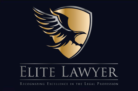 elite lawyer logo