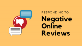 7 Tips for Successfully Responding to Negative Online Reviews