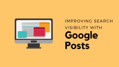 Improving SEO with Google Posts