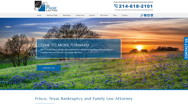 Page Law Firm