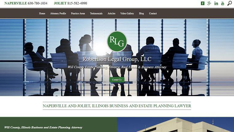 Robertson Legal Group, LLC