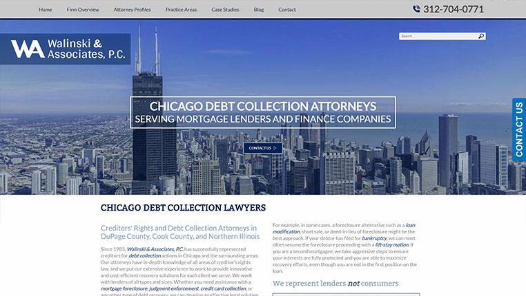 Estate planning attorney resume sample