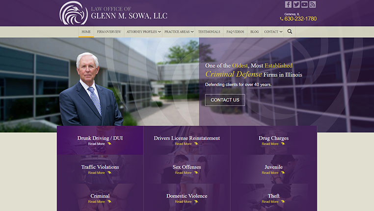 Donahue, Sowa, & Magana Attorneys at Law