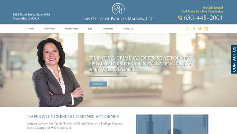Law Office of Patricia Magaña, LLC