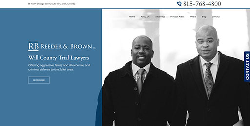 Reeder & Brown, P.C.
