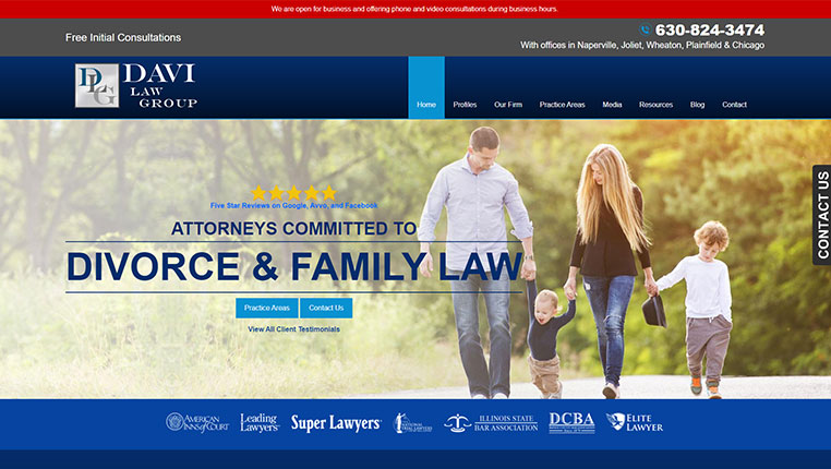 Davi Law Group