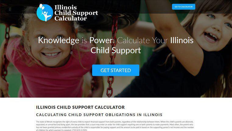Illinois Lawyer Websites | Attorney Marketing Firm