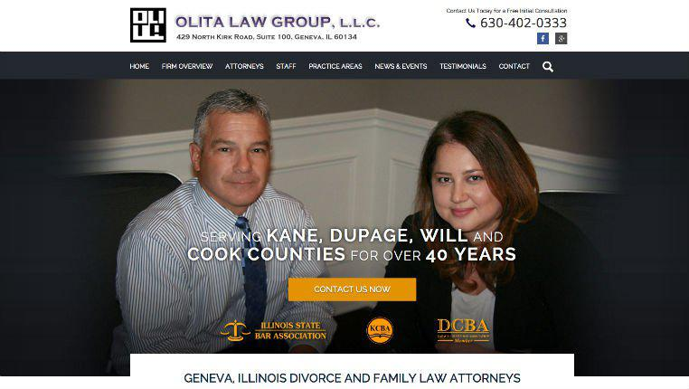 Olita Law Group