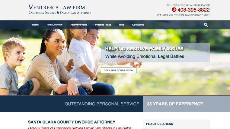 Law Offices of Benita Ventresca