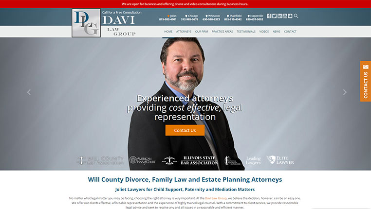 Davi Law Group, LLC