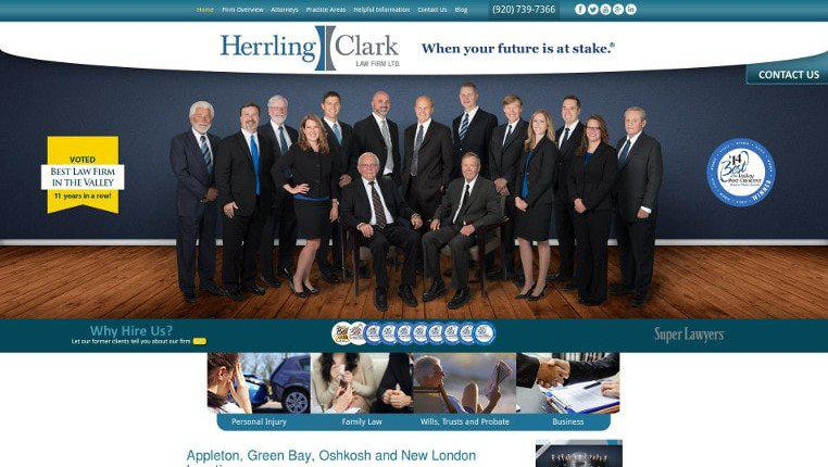 Herrling Clark Law Firm Ltd.