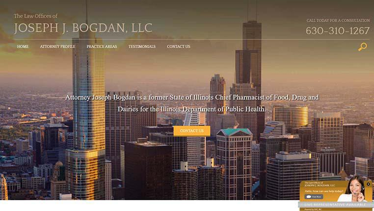 The Law Offices of Joseph J. Bogdan, LLC