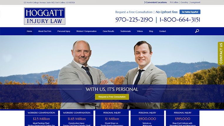 Hoggatt Law Office, P.C.