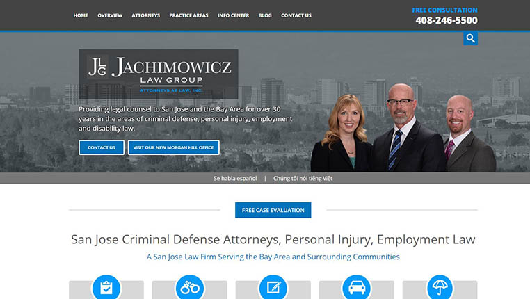 Jachimowicz Pointer, Attorneys at Law, Inc.