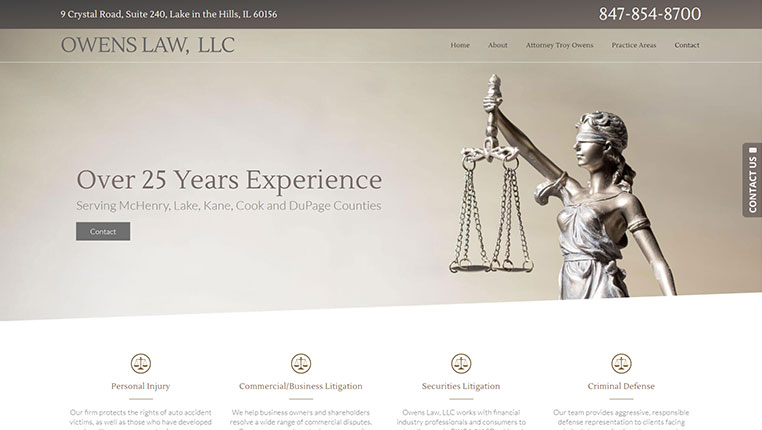 Owens Law, LLC