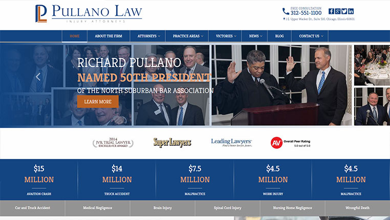 Pullano Law Offices