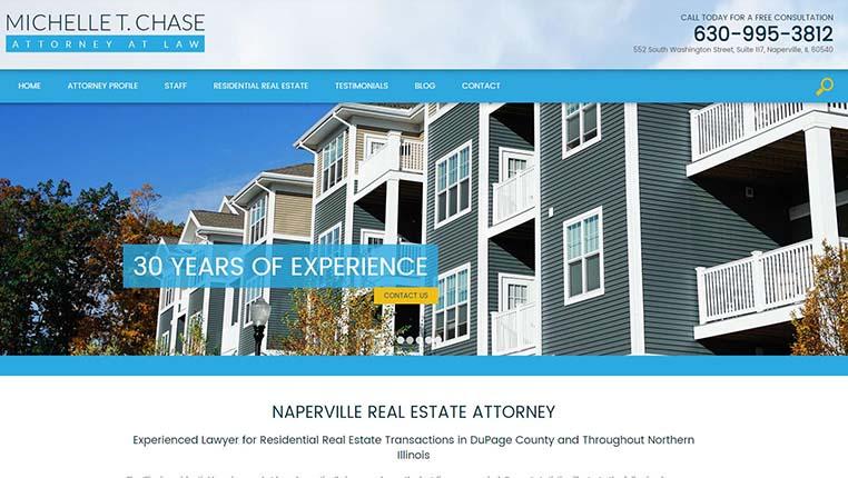 Real Estate Lawyer Websites   Zoning Attorney Web Design Experts