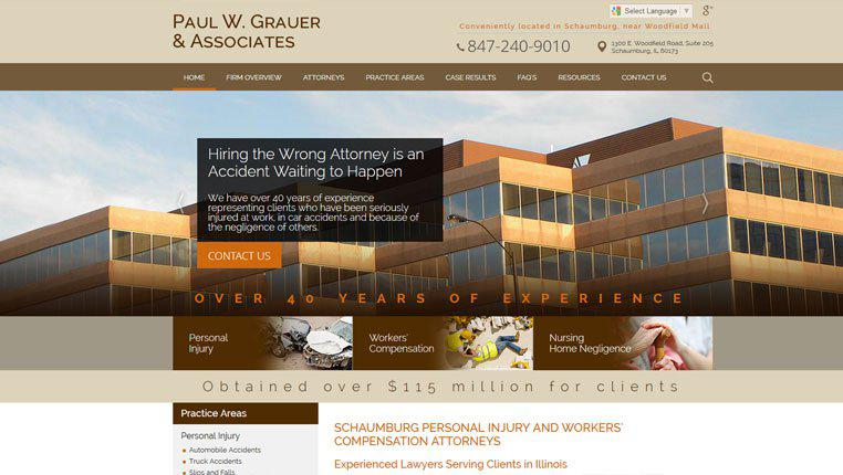 Paul W. Grauer & Associates